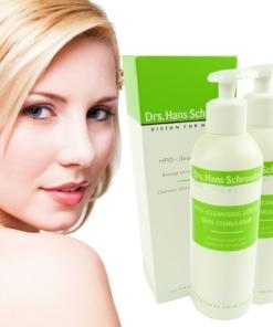Drs. Hans Schreuder HPO Cleansing Lotion - Reinigung Gesicht - MULTIPACK 2x200ml