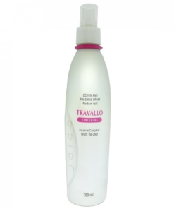 JOICO TRAVALLO Design and Finishing Hair Spray Haar Styling Lotion medium Halt - 1 x 300 ml