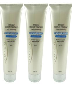 Joico Intensive Moisturizer Conditioner - Haar Pflege Feuchtigkeit Spülung - 3 x 150ml