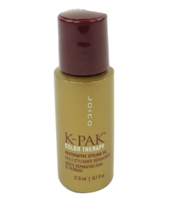 Joico K-Pak Color Therapy Restorative Styling Oil Reisegröße Haarpflege 21.5ml