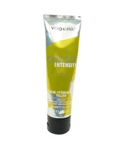 Joico Vero K-PAK Color Intensity - Semi Permanent Strähnen Haar Farbe - 118ml - Yellow / Gelb