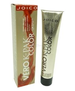 Joico Vero K-Pak Permanent Haar Farbe Creme Coloration 74ml Nuancen zur Auswahl - 4RV Red Claret