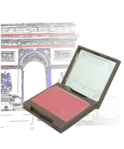 Lollipops Paris Blush + Eye Shadow B02 Caprice on red carpet Rouge Make Up 3,5g