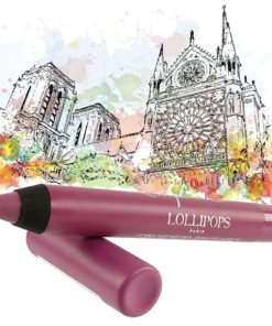 Lollipops Paris Coquette Lip Pencil - 501 Magnolia - Lippen Kontur Stift - 2g