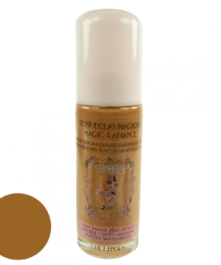 Lollipops Paris Teint Eclat Magique - Grundierung Foundation Make Up - 25ml - 30 Tanned