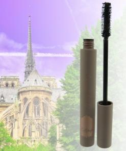 Lollipops Paris my very black trip Volumen Mascara - schwarz - Augen Make Up 7ml