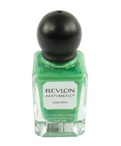 Revlon Parfumerie Nagellack Maniküre Farbe mit Duft Enamel Nail Polish 11,7ml - Lime Basil