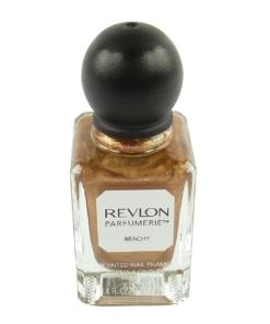 Revlon Parfumerie Nagellack Maniküre Farbe mit Duft Enamel Nail Polish 11,7ml - Beachy