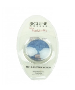 BIGUINE MAKE UP PARIS MES HARMONIES - Lidschatten Augen Farbe Kosmetik - 0,8g - 10615 Electric Motion