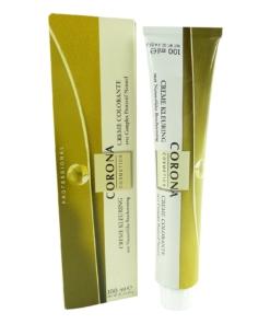Corona Cosmetics Neutral Haar Farbe Coloration 100ml