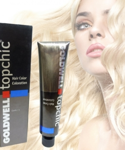 Goldwell Topchic Hair Color Coloration - 60ml - Haar Farbe creme Nuancen Colour - # R-Mix Red Mix