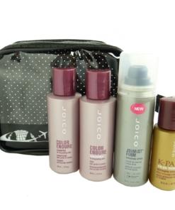 Joico Reise Pflege Set 5tlg für coloriertes Haar Shampoo Conditioner Styling Öl