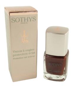 Sothys Protective Nail Enamel - Farb Auswahl - Nagel Lack Pflege Maniküre - 8ml - 17 Beaute d´hiver