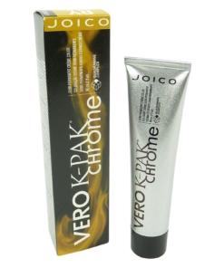 Joico - Vero K-PAK Chrome Demi Permanent Color G9 Spun Gold Haar Farbe 3x60ml